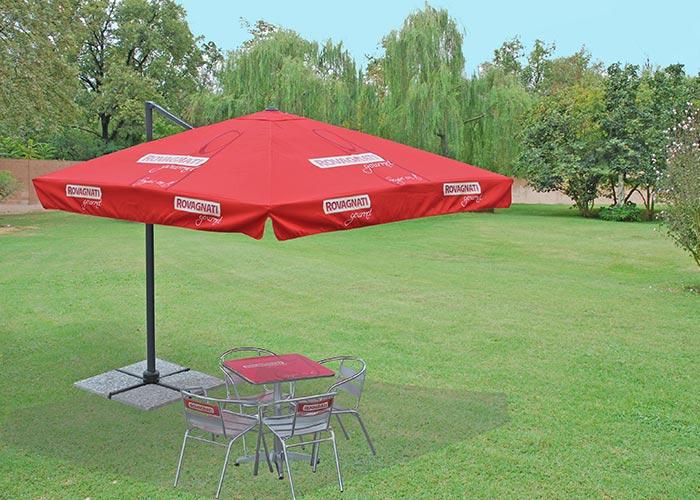 articoli promozionali ombrellone rovagnati