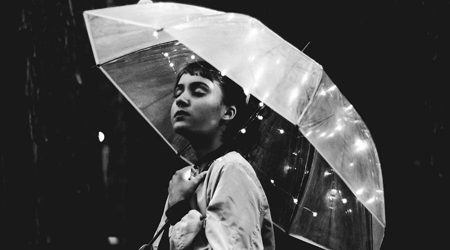 ombrello nel cinema